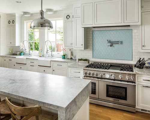 Best Faucet Over Stove Design Ideas Amp Remodel Pictures Houzz