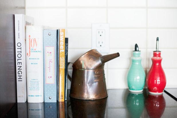 Klassisch modern Küche by Alex & Lily Home