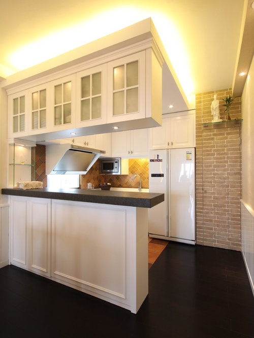 Traditional Hong Kong Kitchen Design Ideas Remodel Pictures Houzz