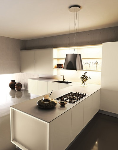 Contemporaneo Cucina by Cesar Kitchens Australia
