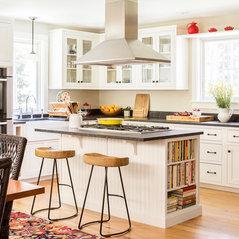Kitchen Design Yarmouth Maine balance design studio - portland, me, us 04101