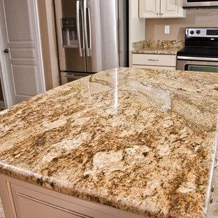 Yellow River Granite & Bathrooms