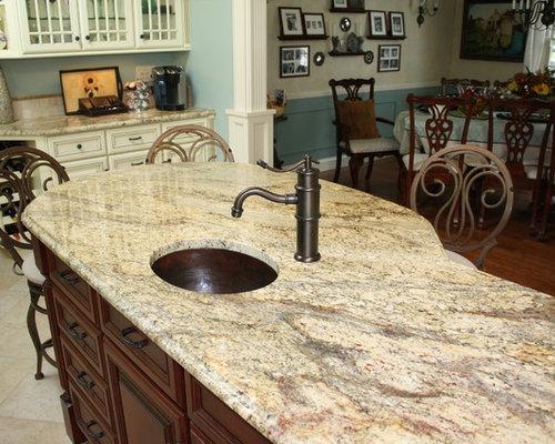 Yellow River Granite Countertops Home Design Ideas