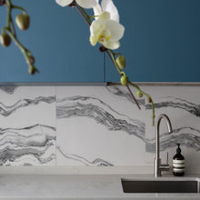 Best of the Week: 22 Beautiful Backsplashes for Kitchen Eye Candy