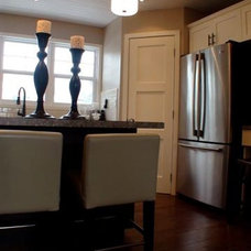 Eclectic Kitchen by Henry's Purveyor of Fine Things