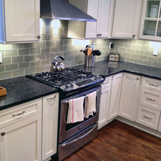 Traditional Kitchen by Pittsburgh Remodeling Company