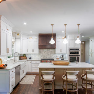 18 Beautiful Kitchen With Subway Tile Backsplash Pictures Ideas October 2020 Houzz,Best Places To Travel In The World On A Budget