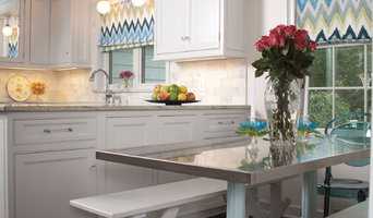 Young at Heart, Traditional Kitchen Renovation