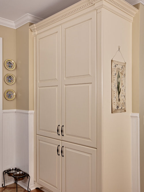 Pantry Cabinet | Houzz