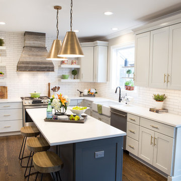 Your Huntley, IL Neighbor's Kitchen Renovation