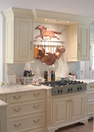 Rdm Designs Custom Cabinetry ~ Bright ideas for displaying pots and pans