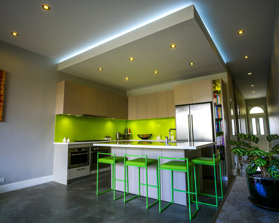 Bulkhead Lighting Home Design Ideas Pictures Remodel And Decor