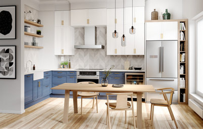 How to Design a Delectable Kitchen for Entertaining at Home