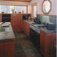 Carlene Anderson Kitchen Design