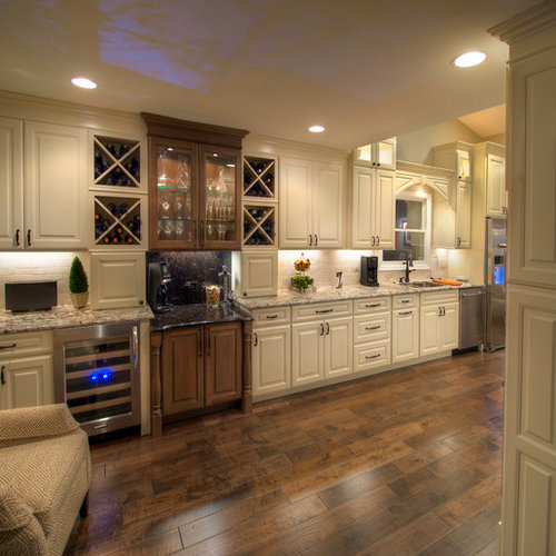 Inspiration For A Timeless Kitchen Remodel In St Louis