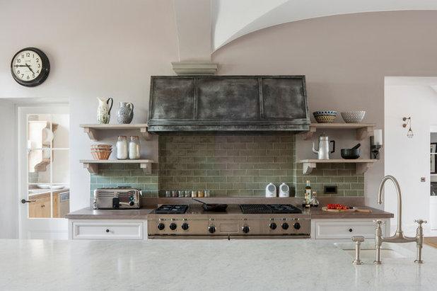 Industriale Cucina by Artichoke