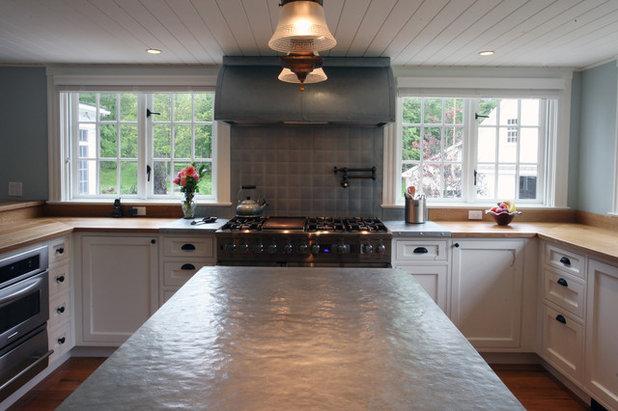 Kitchen Countertop Materials 5 More Great Alternatives To
