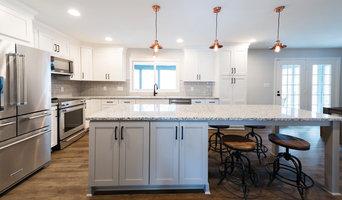 Zionsville Kitchen Expansion