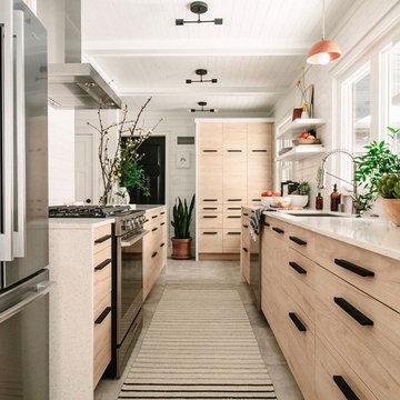 ZLINE Kitchen Spaces