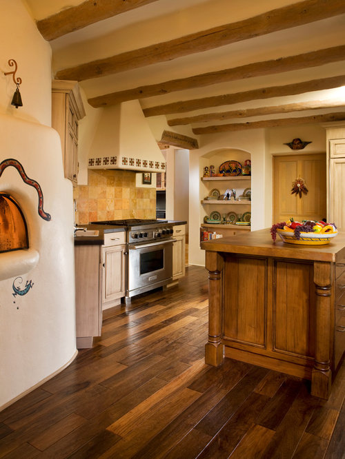 Best Southwestern Kitchen Design Ideas Remodel Pictures Houzz