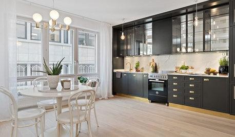 Experternas råd: För- och nackdelar med svarta kök