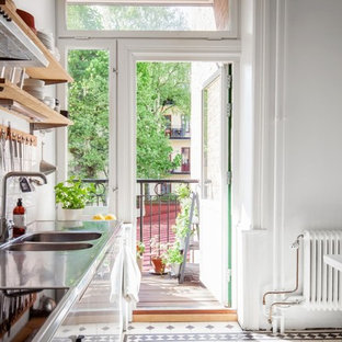 Backdoor Kitchen Ideas Photos Houzz