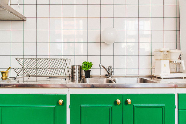 How to Keep Your Kitchen Sink Looking Great
