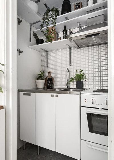 Scandinavian Kitchen by Stylingbolaget