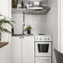 Compact / Small Kitchen Ideas
