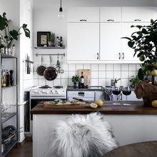 10 gode tips: Få et storslået køkken på et lille budget