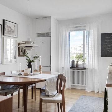 Centralvägen, 3 rum och kök