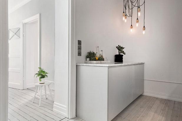 Skandinavisk Kök by Scandinavian Homes