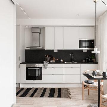 Ebbe Lieberathsgata 16B - Homestyling och bostadsfoto