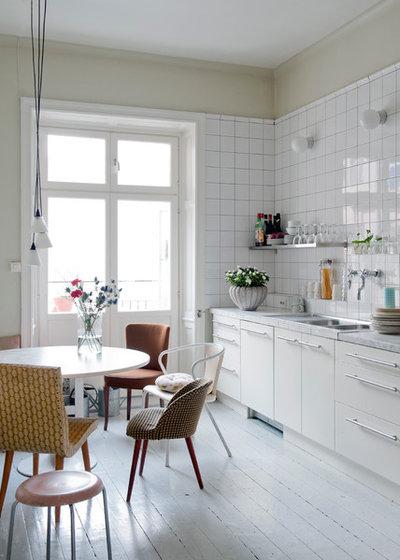 Grøn indretning: 8 tips til et mere miljøvenligt hjem