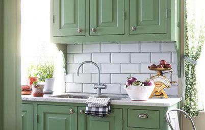 Fråga experten: Allt man behöver veta om det platsbyggda köket