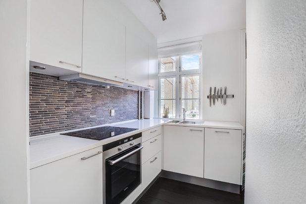 Moderne Køkken by Din Mægler