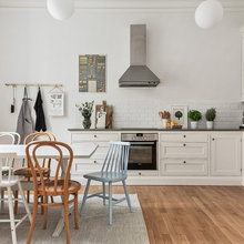 Kitchen and dining area inspiration