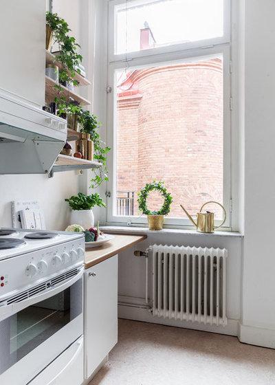 Skandinavisk Kök by Happicovers Homestyling