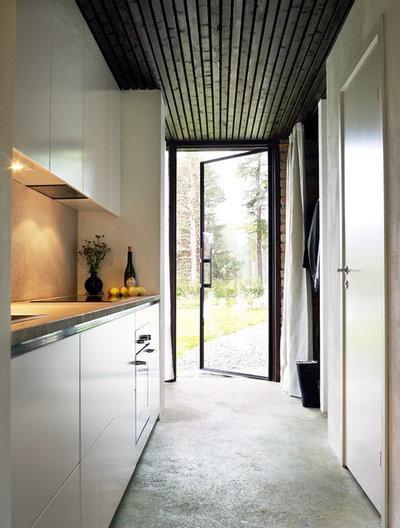 Rustik Kök by Delin Arkitektkontor