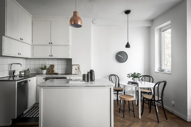 Scandinavo Cucina by Stylescale