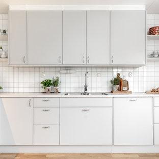 Idéer för att renovera ett vintage kök