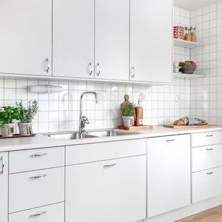 Inspiration för skandinaviska kök