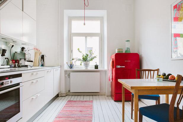 Scandinavian Kitchen by Nadja Endler   Photography