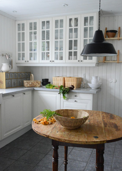 Country Kitchen by www.adddesign.se