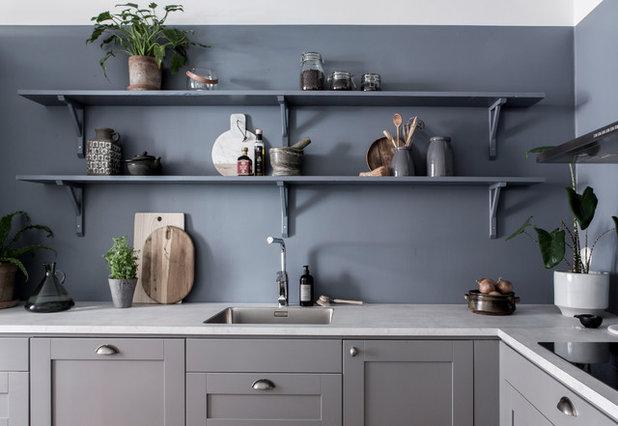 Неоклассика Кухня by Intro