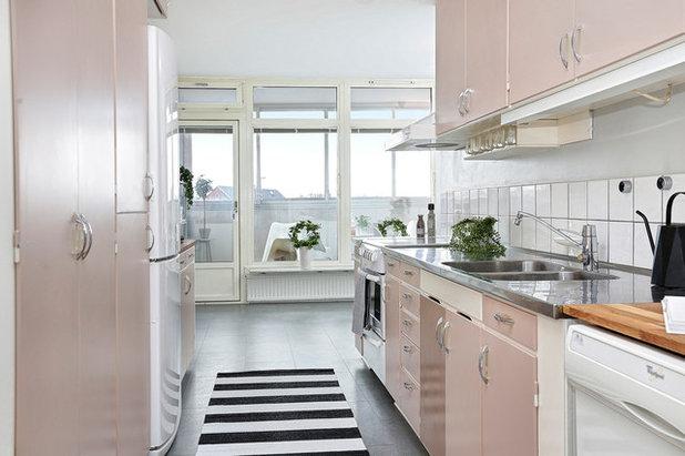 Kult-Look für die Küche: So gelingt der Retro-Stil garantiert!