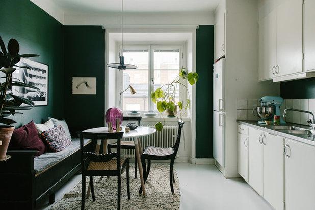 Skandinavisch Küche by Nadja Endler | Photography
