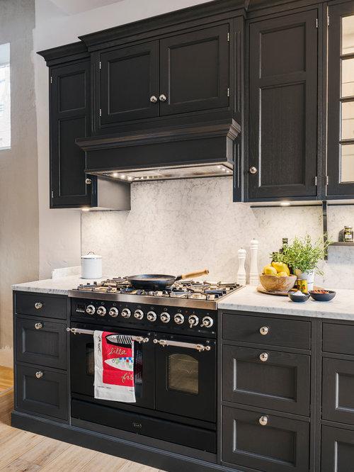 cuisine lin aire victorienne photos et id es d co de cuisines. Black Bedroom Furniture Sets. Home Design Ideas