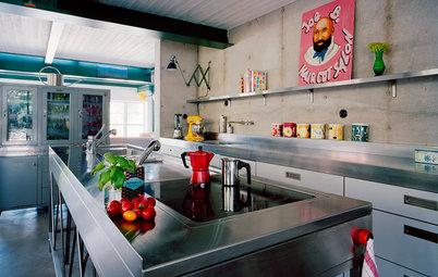 Bästa tipsen för ett restaurangkök på hemmaplan