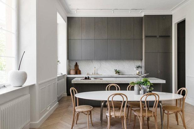 Scandinavian Kitchen by Move2